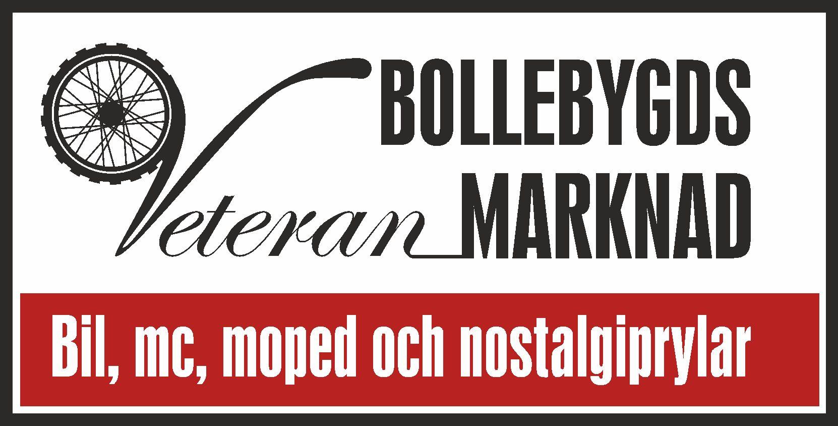 Bollebygds Veteranmarknad